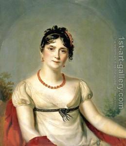 Josephine Bonaparte 1812