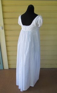 Josephine clothing 011