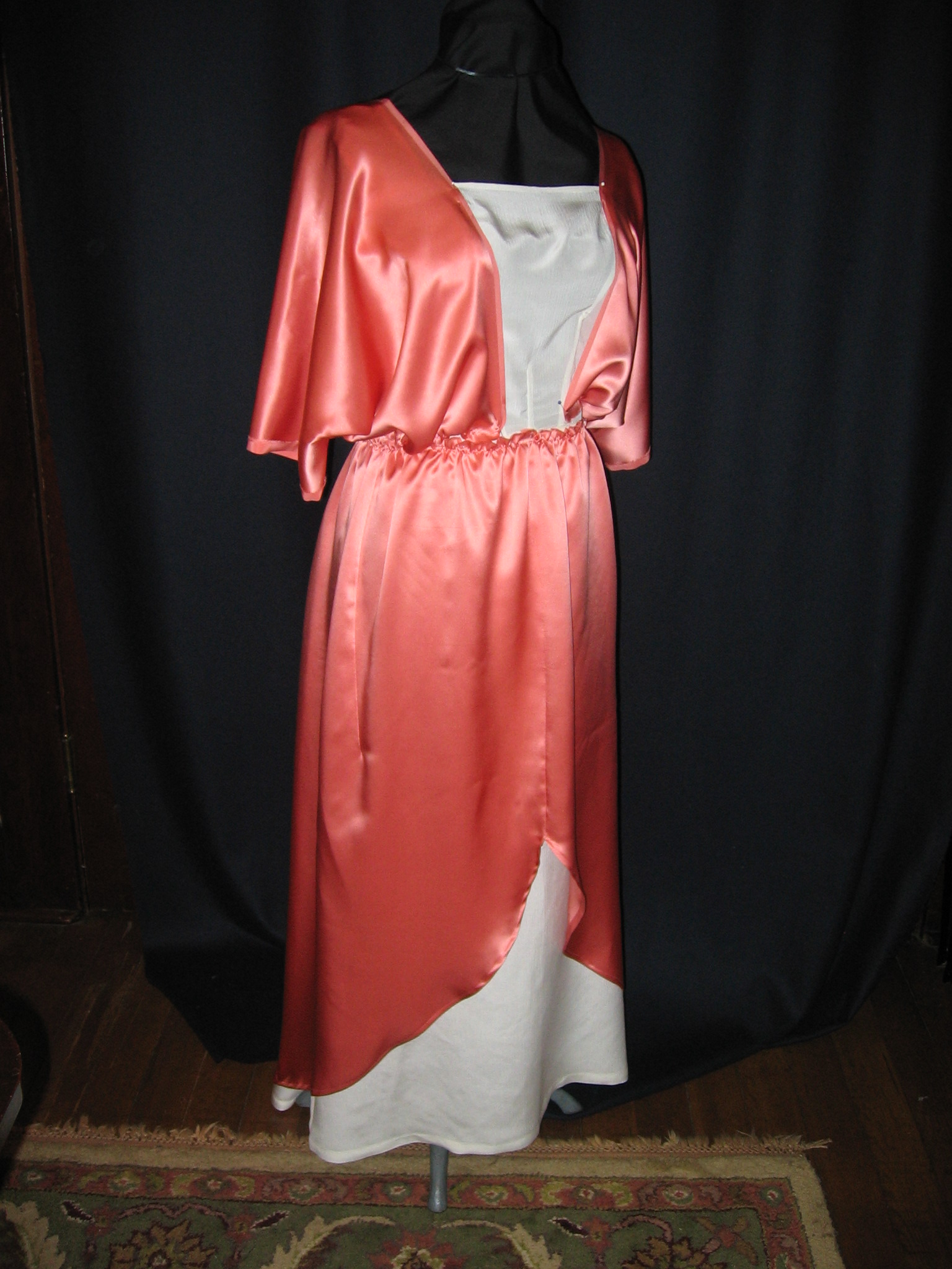 1912 silk gown project 016