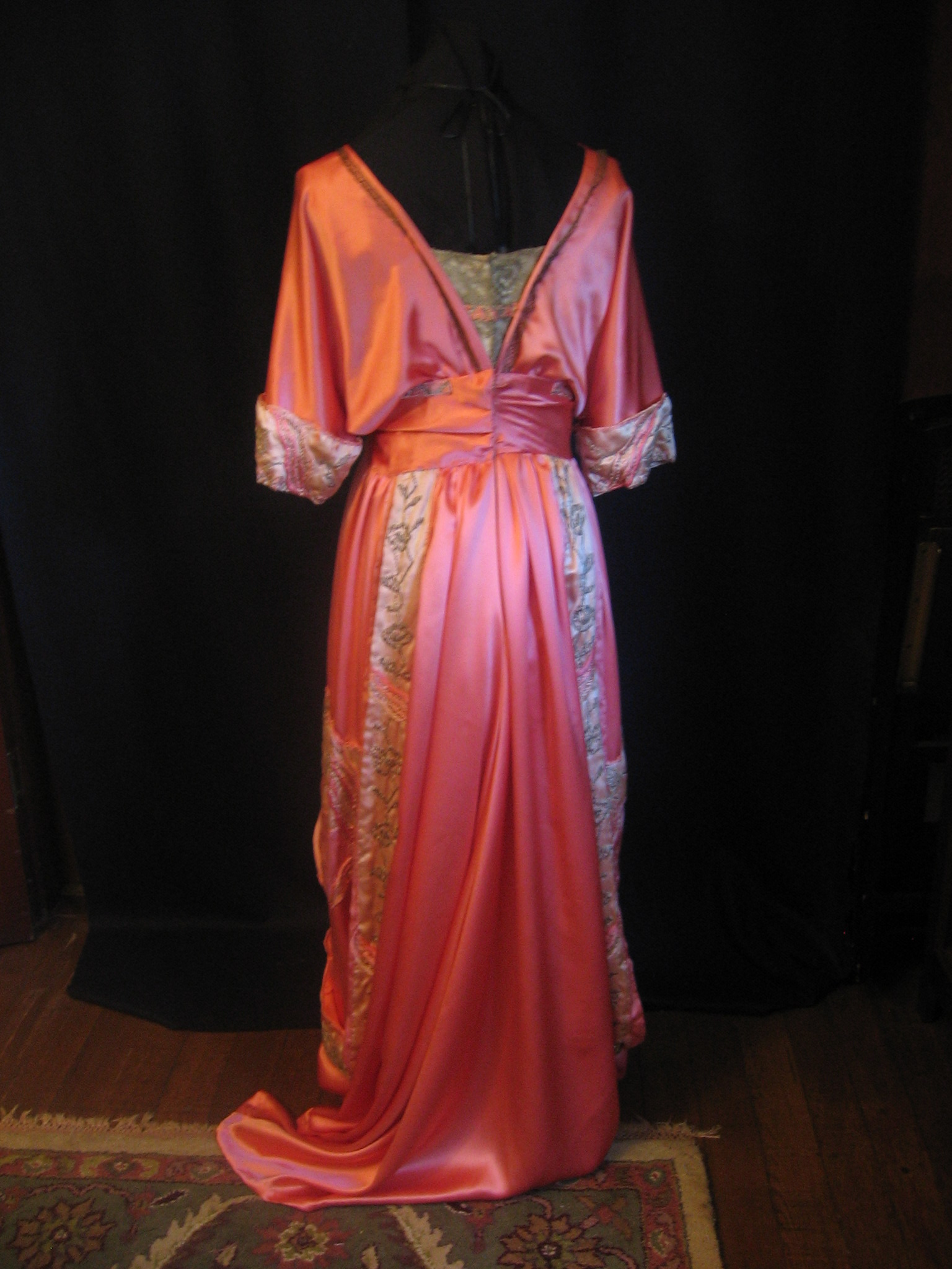 1912 silk gown project final 008