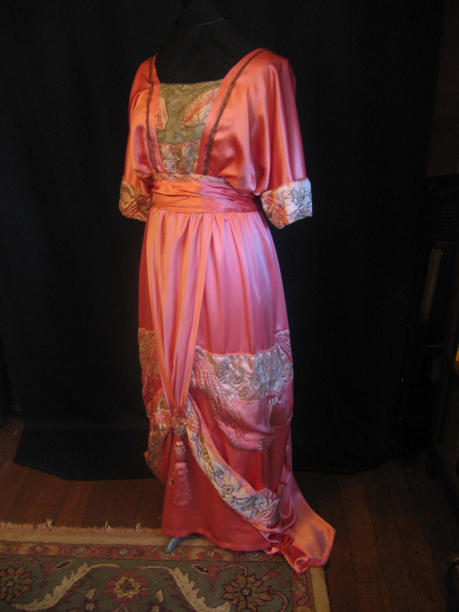 1912 silk gown project final 011