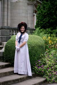 Regency day dresses-002