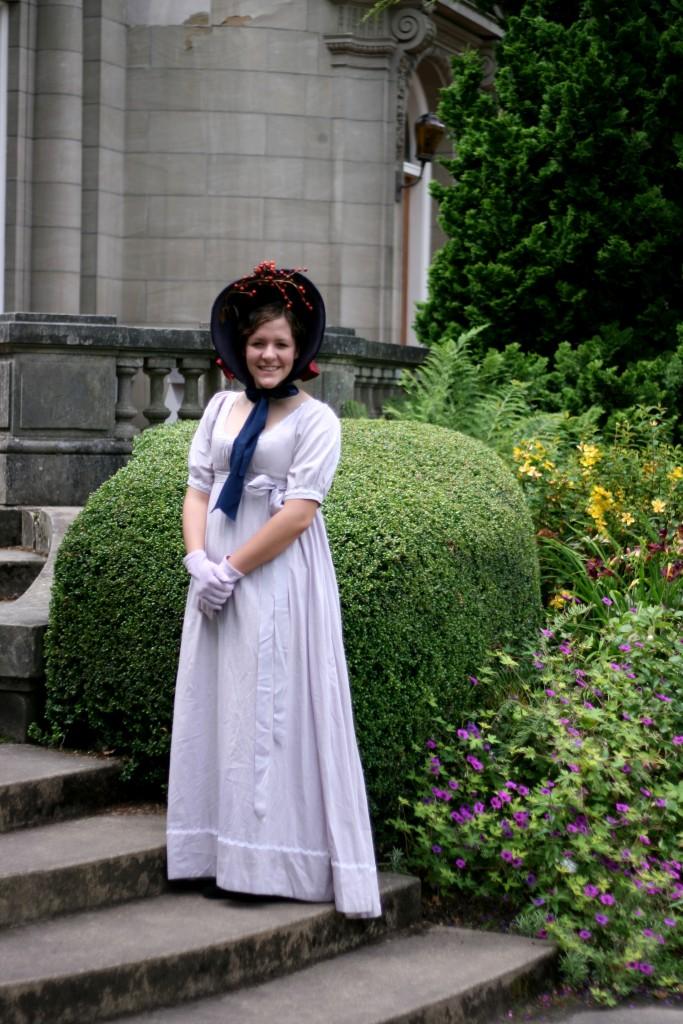 Regency day dresses-002
