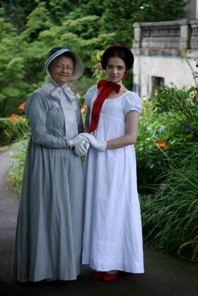 Regency day dresses-019
