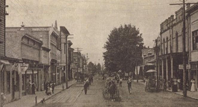 Hillsboro Main Street (2)