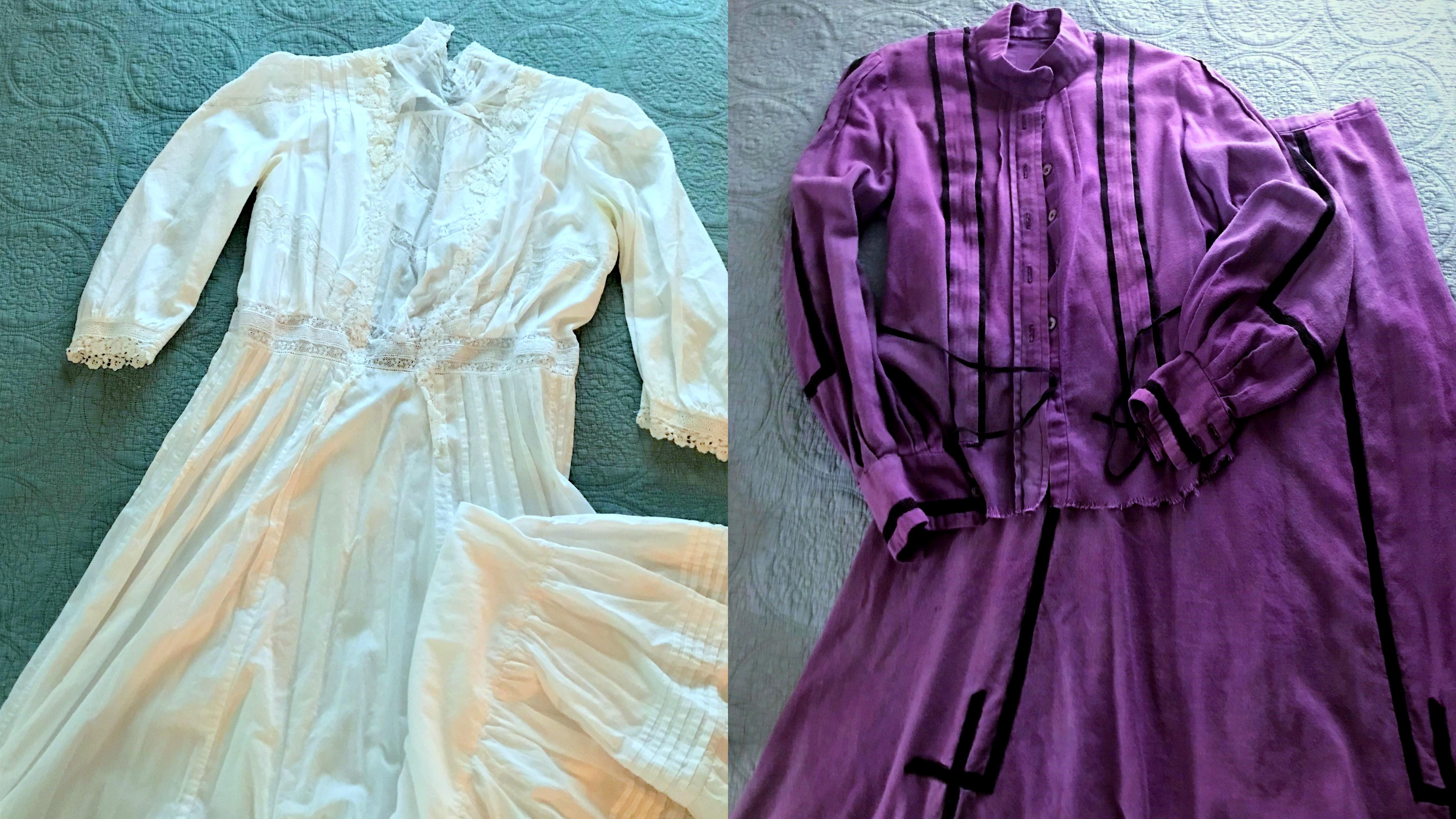 1909 Wardrobe Inventory4