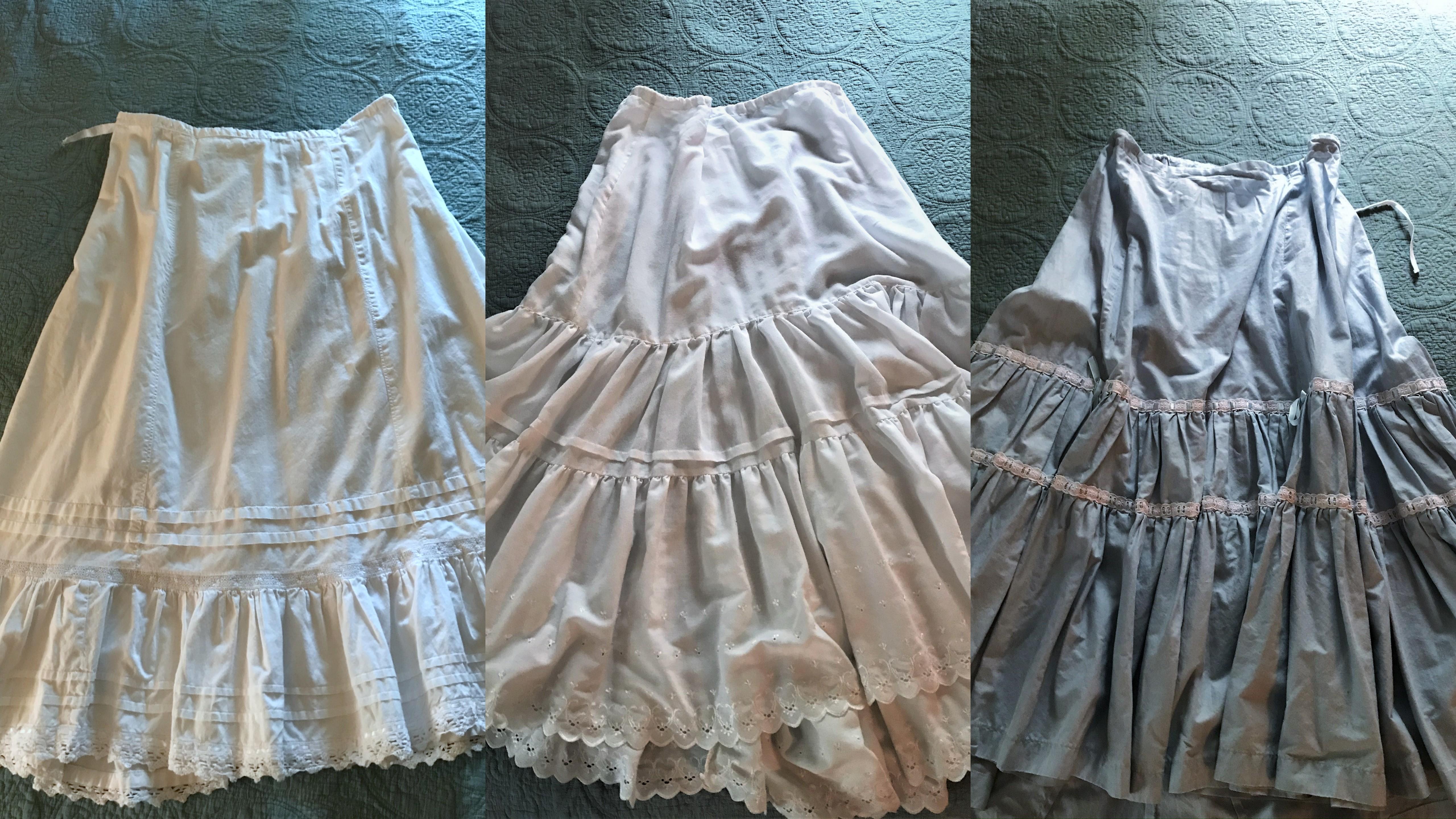 1909 Wardrobe Inventory9